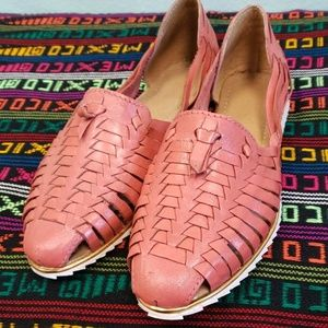 07c625ecb804 MEXICANA Shoes - Mexican leather flats